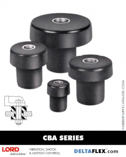 Rubber-Parts-Catalog-Delta-Flex-LORD-Center-Bonded-Mounts-CBA-Series