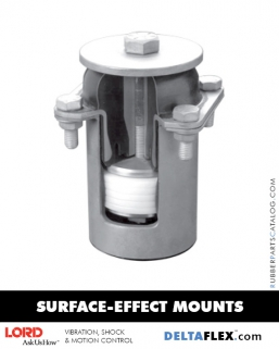 Rubber-Parts-Catalog-Delta-Flex-LORD-Surface-Effect-Mounts