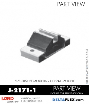 RUBBER-PARTS-CATALOG-DELTA-FLEX-LORD-CORPORATION-VIBRATION-ISOLATER-Machinery-Mounts-LATTICE-MOUNT-RUBBER-PARTS-CATALOG-DELTA-FLEX-LORD-CORPORATION-VIBRATION-ISOLATER-Machinery-Mounts-Chan-L-MOUNT-J-2171-1