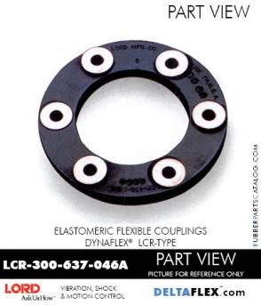 LCR-300-637-046A