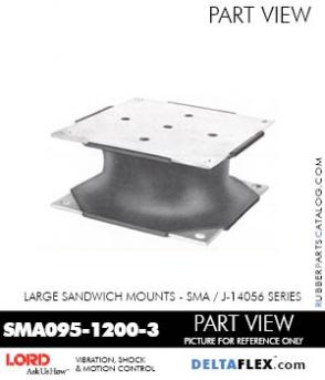 SMA095-1200-3