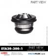 Rubber-Parts-Catalog-Delta-Flex-LORD-Corporation-Vibration-Control-Center-Bonded-Mounts-STA30-300-1