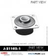 Rubber-Parts-Catalog-Delta-Flex-LORD-Corporation-Conical-Mount-J-211002-1