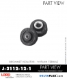 Rubber-Parts-Catalog-Delta-Flex-LORD-Corporation-Grommet-Isolators-with-Threaded-Ferrule-J-3112-12-1