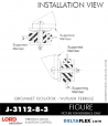 Rubber-Parts-Catalog-Delta-Flex-LORD-Corporation-Grommet-Isolators-with-Threaded-Ferrule-J-3112-8-3