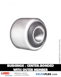 LORD RUBBER BUSHINGS | RubberPartsCatalog com